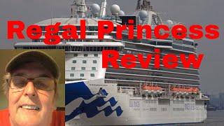 видео Regal Princess New | Круизный лайнер «Regal Princess» | Компания Princess Cruises | Морские круизы