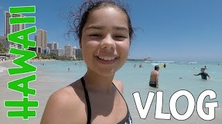 A Day in Hawaii | Grace's Vlog