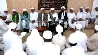 Yartah Qalby - Nada Burdah Yaman