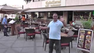 КИПР: Город Лимассол - прогулка по старому городу... Кипр... Cyprus Limassol(Смотрите всё путешествие на моем блоге http://anzor.tv/ ... ответы на вопросы тут http://anzor.tv/vopros/ подписывайтесь на..., 2013-09-12T10:27:10.000Z)