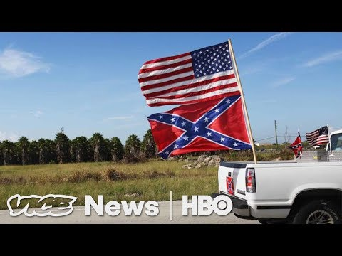 Memorializing the Confederacy & The Super Bowl of eSports : VICE News Tonight Full Episode (HBO)