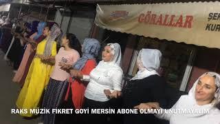 FİKRET GOYI MERSİN TARSUS TOZKOPARAN MAHALLESİ