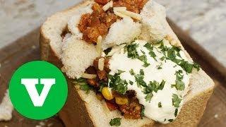 Quinoa Chilli Chow: Good Food Good Times S01e4/8