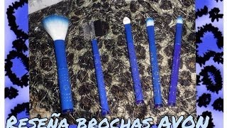 Brochas AVON - Brushes AVON