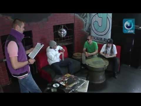 Dитя Бронкса 1-2: IQ и Leo Dee, Sadat X (Brand Nubian)