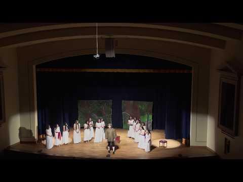 Gilbert & Sullivan's Patience, Act II