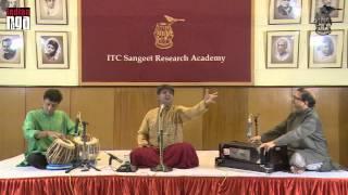 Raga Bairagi Bhairav by Omkar Dadarkar - IndianRaga ITC SRA Raga Jhalak Series