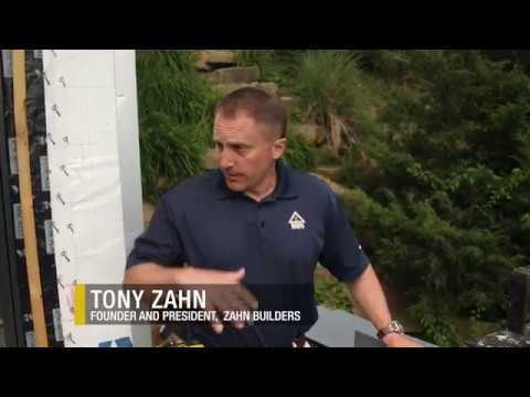 Zahn Builders- Kelly Creek Transformation
