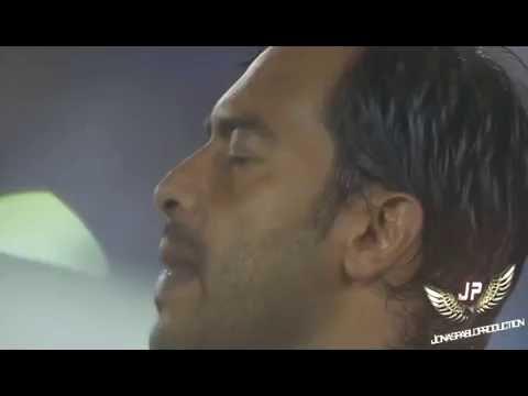 Palabras de Fredy López para Carlos Ruiz (Emisoras Unidas)