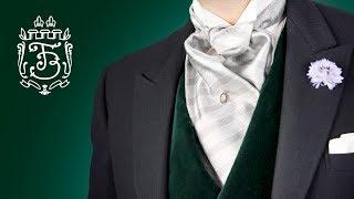 Скачать How To Tie A Formal Ascot Fort Belvedere