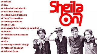 #shailagank #sheilaon7 #livemusic // Best Lagu Sheila On 7