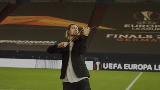 Symphony of Silence | Official UEFA <b>Europa League</b> Anthem ...