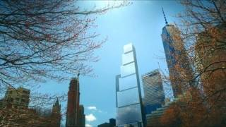 NEW YORK   2WTC - 200 Greenwich St.   403m   1323ft   82 fl   On Hold