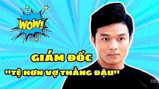PHIM TẾT 2020 | Làm Rể Mười Xuân -  Phim Hài Tết Việt Hay Nhất 2020 - Phim HTV #4