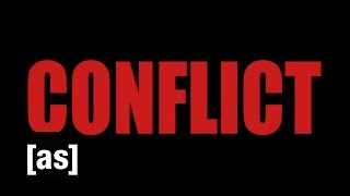 Conflict | Off the Air | Adult Swim