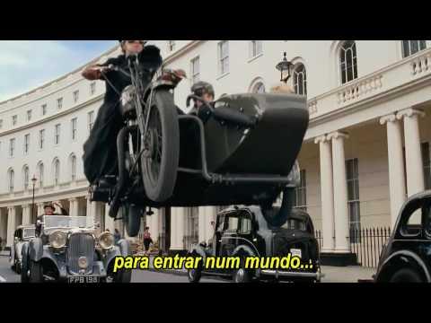 Trailer do filme Nanny McPhee - A Babá Encantada