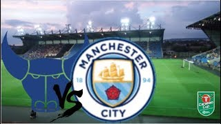 Download Video Oxford United V Man City Carabao Cup Match Preview MP3 3GP MP4