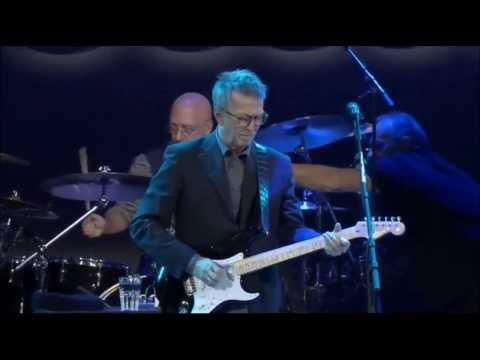 2  Eric Clapton   dont go to strangers
