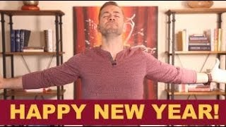 Happy New Year ! | Dating Advice for Women by Mat Boggs