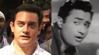 Dev anand sahab - abhi na jaao.... a tribute