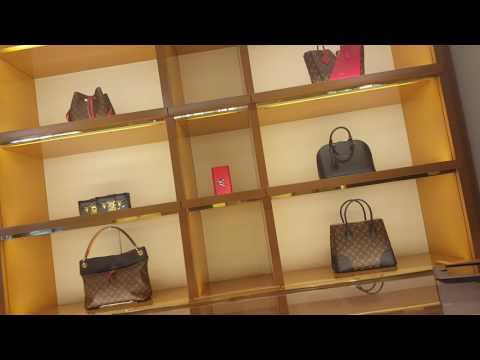 The Best Blog - Louis Vuitton Zurich