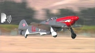 WW2: Best Soviet Fighter - Yakovlev Yak-3