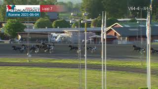 Vidéo de la course PMU PRIX STAYERLOPP