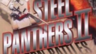 Steel Panthers 2 (PC DOS Game) Intro Theme