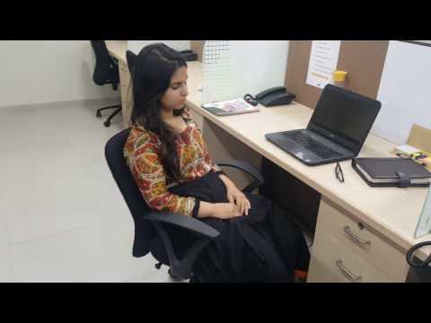 Mannequin Challenge Work-life balance