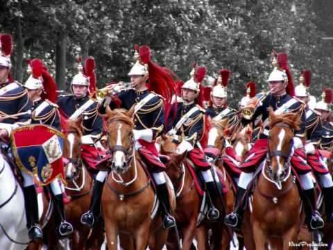 Cavalery of Republican Guard