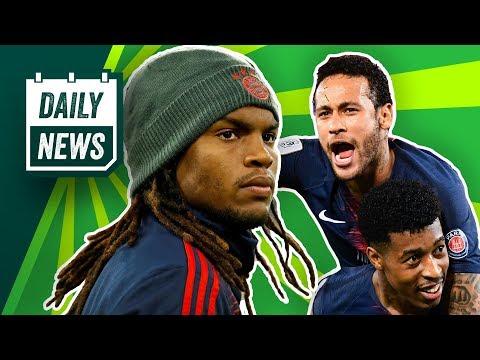 Immerhin: Eine gute Nachricht nach dem Hertha-Spiel