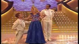 Stefanie Hertel - Mein Liebeslied muss ein Walzer sein 2004