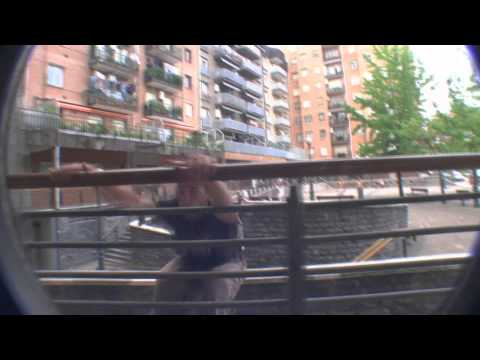 Miguel Espada - What? Parkour 2011