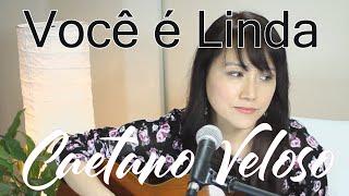 Você é Linda- Caetano Veloso(Cover) by Hiroko Takashima 高嶋ひろ子