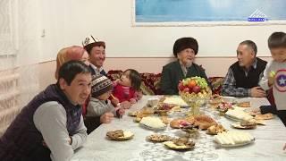 Өрнөктүү өмүр Эргешбай  Абдраимов