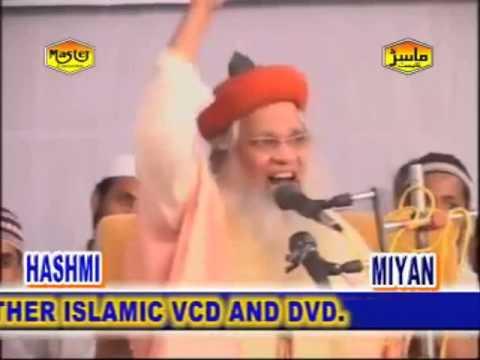Speech Eid Milad Un Nabi SAW Sayyed Hashmi Miyan Short Message