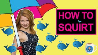 How to Squirt (Squirting Guide) - Coffee with Alice #squirting #howtosquirt