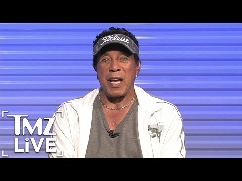 Smokey Robinson LIVE! | TMZ Live