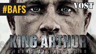 Le Roi Arthur : La Légende dExcalibur – Bande Annonce VOSTFR – 2017