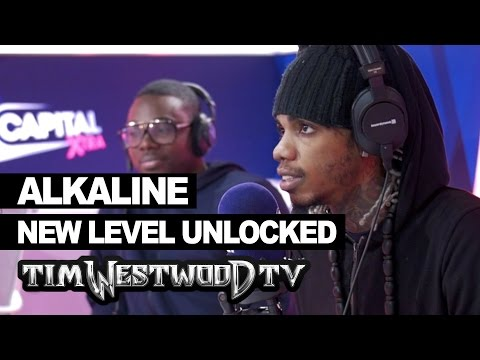 Alkaline New Level Unlocked, hits, Shatta Wale, tour - Westwood