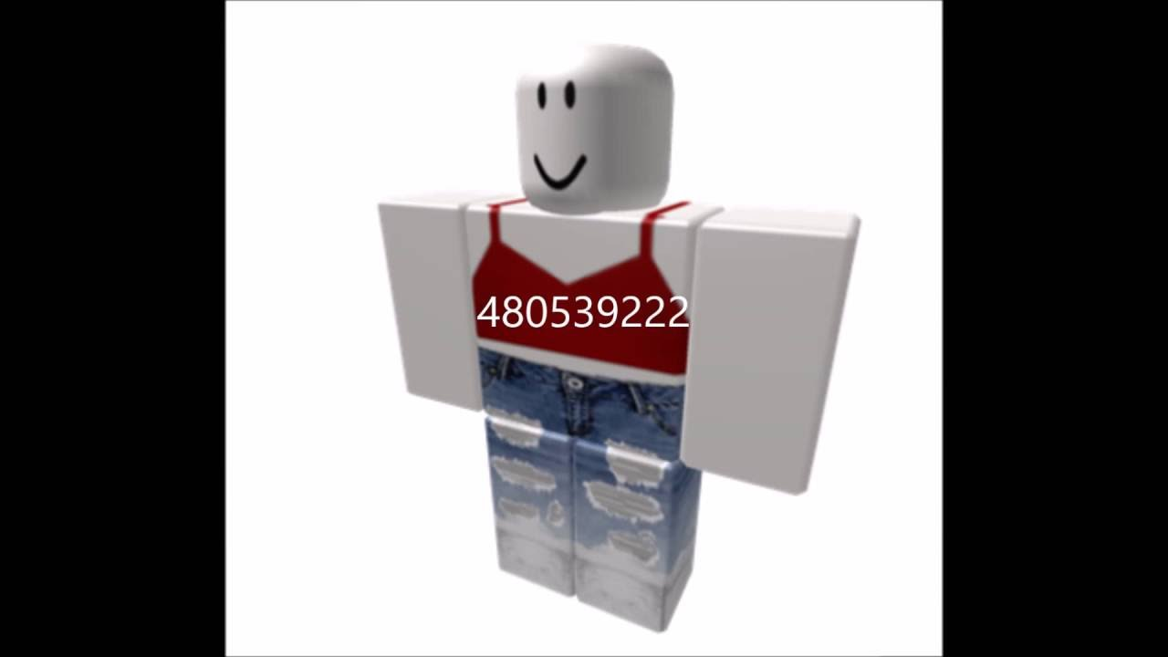 Roblox High School Girls Clothes Codes 2 Youtube