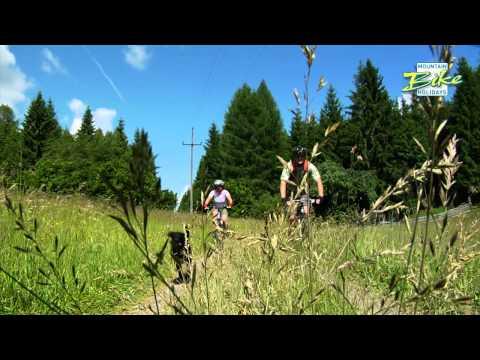 Kärntens Naturarena - Bike-Erlebnis der Extraklasse