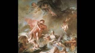 Vivaldi - Violin Concerto in D Major RV 230 - 1. Adagio - Allegro