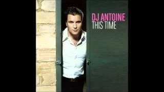 Dj Antoine - This time ( Klaas Remix Edit )