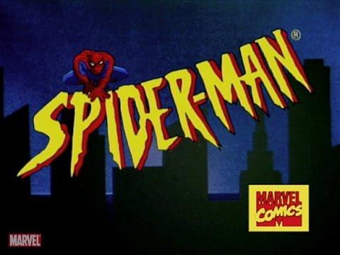 【Spider-man TAS】The Best Of Spider-Man
