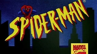 【Spider-man TAS】The Best Of Spider-Man