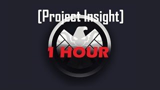 [CA] The Winter Soldier/Soundtrack - Project Insight 1ชั่วโมง