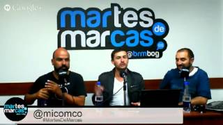 #MartesDeMarcas 168 - Hablando de Top Level Domain (TLDs) con @micomco