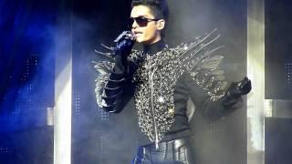 Tokio Hotel @ Genève (03.04.10) - Komm HD