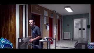 BME Vásárhelyi Pál Kollégiumot bemutató videó Thumbnail